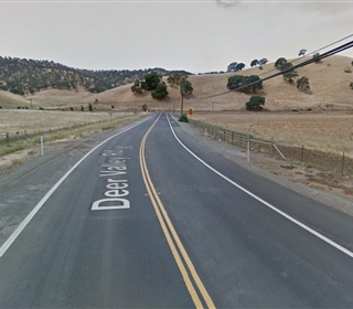 Marsh Creek & Deer Valley Road Improvement Projects